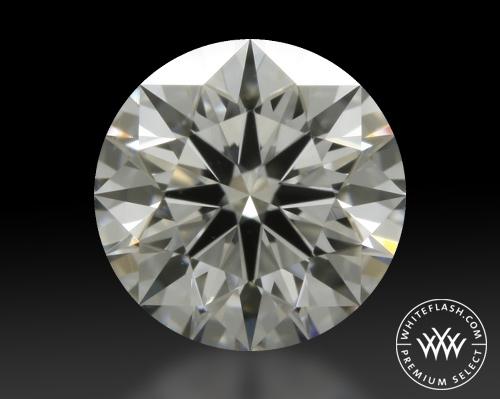 0.715 ct G VS1 Premium Select Round Cut Loose Diamond