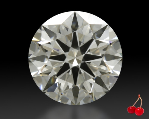 0.737 ct F VS2 Expert Selection Round Cut Loose Diamond