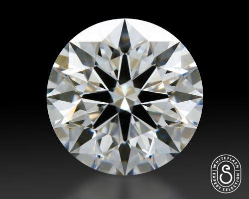 0.728 ct F VS2 Expert Selection Round Cut Loose Diamond