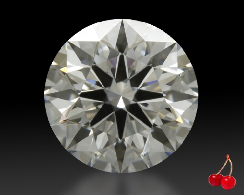 0.712 ct F VS2 Expert Selection Round Cut Loose Diamond