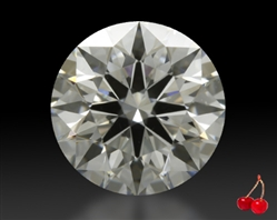 0.712 ct F VS2 Expert Selection Round Cut Loose Diamond