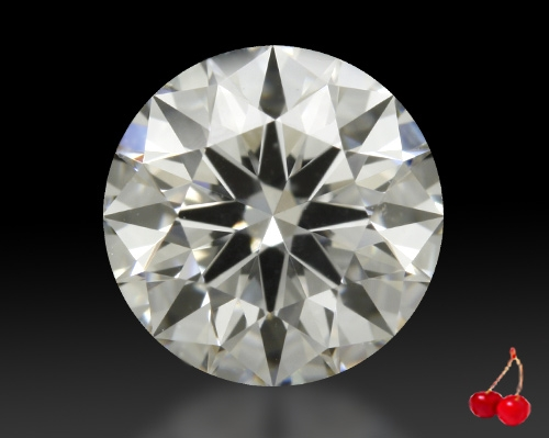 1.09 ct F VS2 Expert Selection Round Cut Loose Diamond