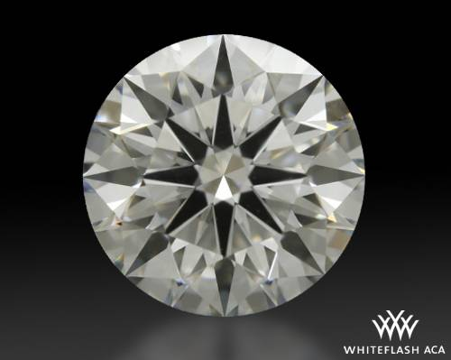 1.20 ct G IF A CUT ABOVE® Hearts and Arrows Super Ideal Round Cut Loose Diamond