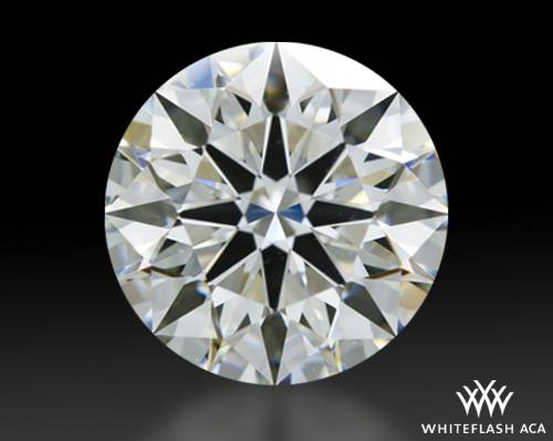 1.712 ct G VS1 A CUT ABOVE® Hearts and Arrows Super Ideal Round Cut Loose Diamond