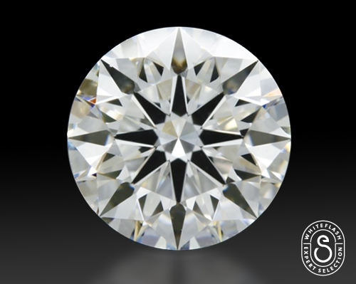 1.006 ct H VS1 Expert Selection Round Cut Loose Diamond