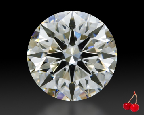1.014 ct H VS2 Expert Selection Round Cut Loose Diamond