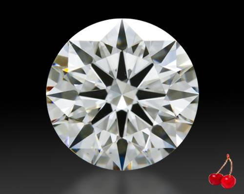 1.34 ct I VS1 Expert Selection Round Cut Loose Diamond