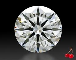 1.34 ct I VS1 Expert Selection Round Cut Loose Diamond