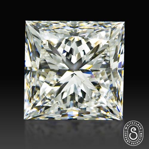 1.022 ct E VS1 Expert Selection Princess Cut Loose Diamond