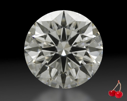 0.902 ct G VS2 Expert Selection Round Cut Loose Diamond