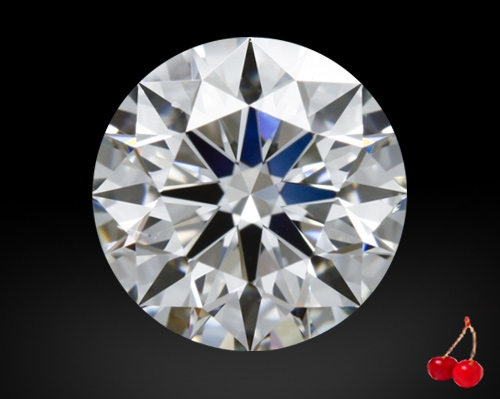 0.903 ct G VS2 Expert Selection Round Cut Loose Diamond