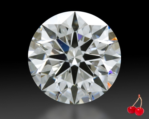0.79 ct G VS2 Expert Selection Round Cut Loose Diamond