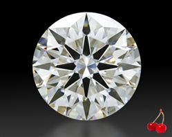 1.74 ct H VS2 Expert Selection Round Cut Loose Diamond