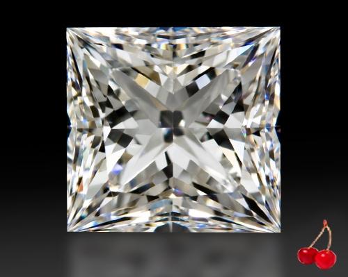 1.05 ct F VS1 Expert Selection Princess Cut Loose Diamond