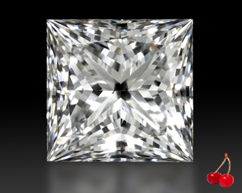 1.244 ct F VS1 Expert Selection Princess Cut Loose Diamond