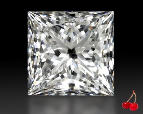 1.244 ct F VS1 Expert Selection Princess Cut Loose Diamond