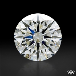 1.511 ct F SI1 Expert Selection Round Cut Loose Diamond