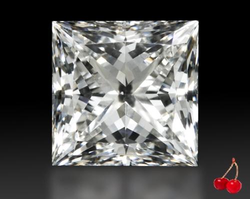 1.141 ct H VS1 Expert Selection Princess Cut Loose Diamond