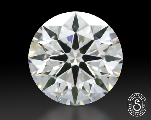 0.806 ct F VS2 Expert Selection Round Cut Loose Diamond