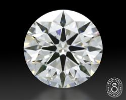 0.806 ct F VS2 Expert Selection Round Cut Loose Diamond