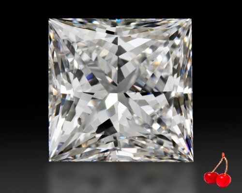 1.015 ct F VS2 Expert Selection Princess Cut Loose Diamond
