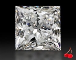 1.015 ct F VS2 Expert Selection Princess Cut Loose Diamond