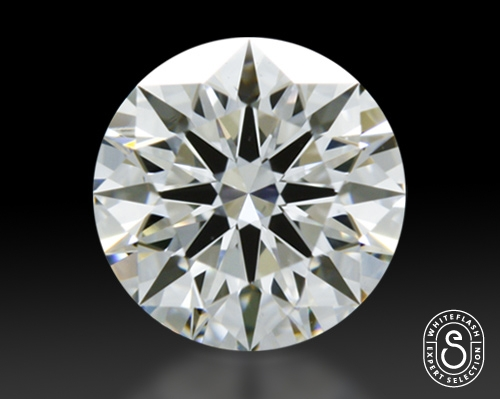 0.598 ct G VS1 Expert Selection Round Cut Loose Diamond