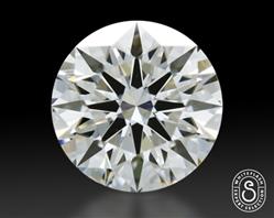 0.598 ct G VS1 Expert Selection Round Cut Loose Diamond