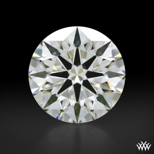 0.608 ct G VS1 Expert Selection Round Cut Loose Diamond