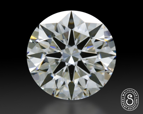 0.621 ct E VS2 Expert Selection Round Cut Loose Diamond