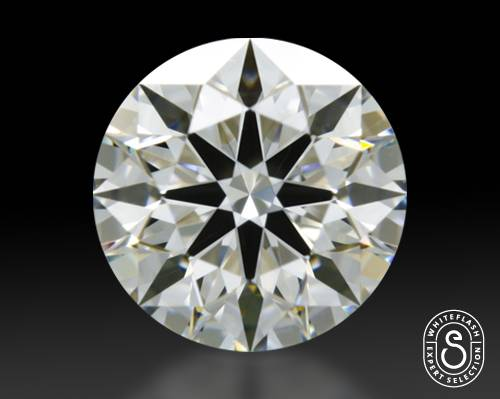 0.54 ct G VS2 Expert Selection Round Cut Loose Diamond