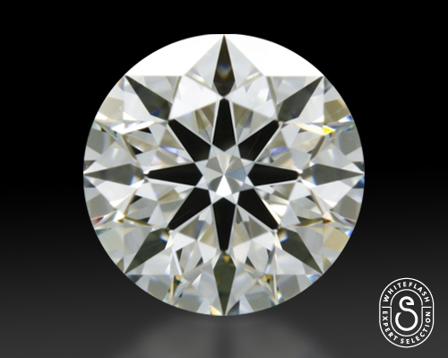 0.54 ct G VS2 Expert Selection Round Cut Loose Diamond