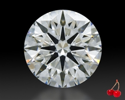 1.066 ct G SI1 Expert Selection Round Cut Loose Diamond