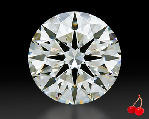 1.204 ct H VS2 Expert Selection Round Cut Loose Diamond