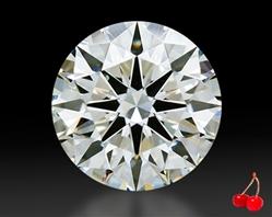 1.204 ct H VS2 Expert Selection Round Cut Loose Diamond