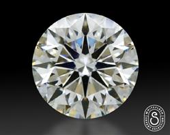 1.21 ct I VS2 Expert Selection Round Cut Loose Diamond