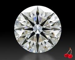 0.906 ct G VS1 Expert Selection Round Cut Loose Diamond