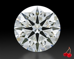 2.004 ct G VS2 Expert Selection Round Cut Loose Diamond