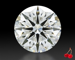1.713 ct G VS2 Expert Selection Round Cut Loose Diamond