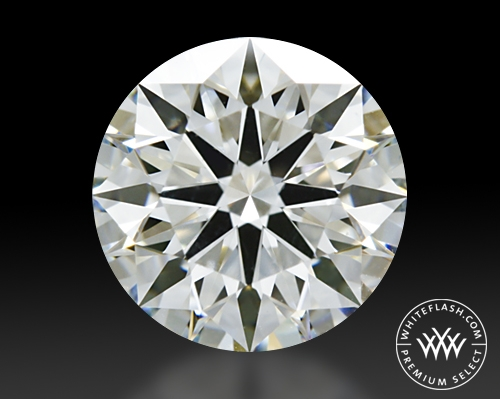 1.245 ct I VS1 Premium Select Round Cut Loose Diamond