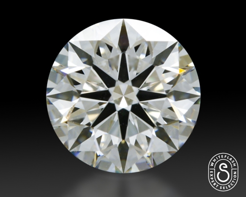 1.015 ct H VS1 Expert Selection Round Cut Loose Diamond
