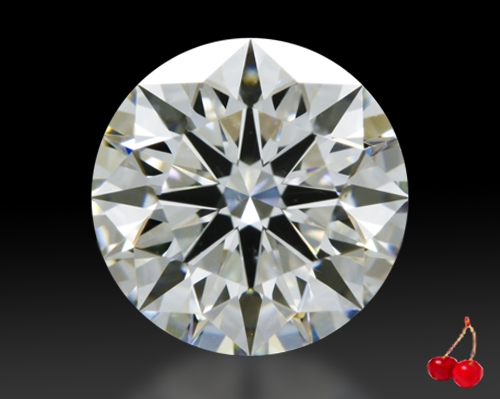 1.131 ct H SI1 Expert Selection Round Cut Loose Diamond