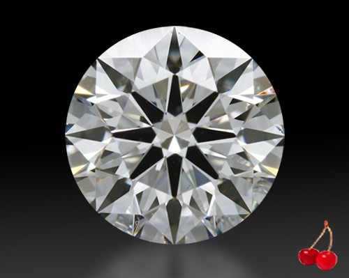 0.79 ct H VS2 Expert Selection Round Cut Loose Diamond
