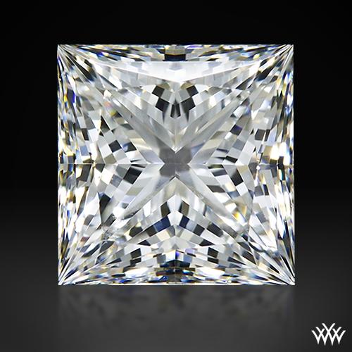 1.13 ct G VS2 Expert Selection Princess Cut Loose Diamond