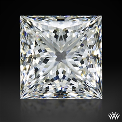 1.13 ct G VS2 Expert Selection Princess Cut Loose Diamond