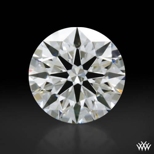 0.528 ct F VS1 Expert Selection Round Cut Loose Diamond