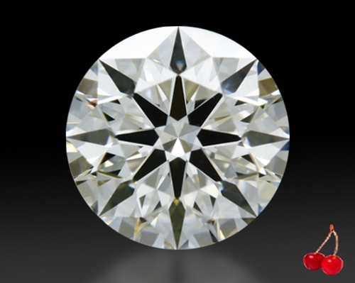 0.53 ct H VS1 Expert Selection Round Cut Loose Diamond