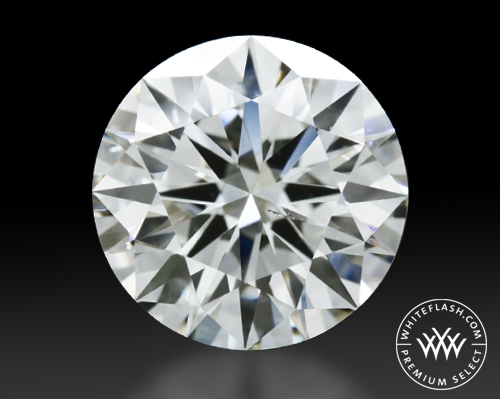 1.975 ct K SI1 Premium Select Round Cut Loose Diamond