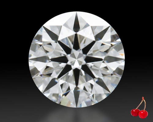 0.505 ct I VS2 Expert Selection Round Cut Loose Diamond