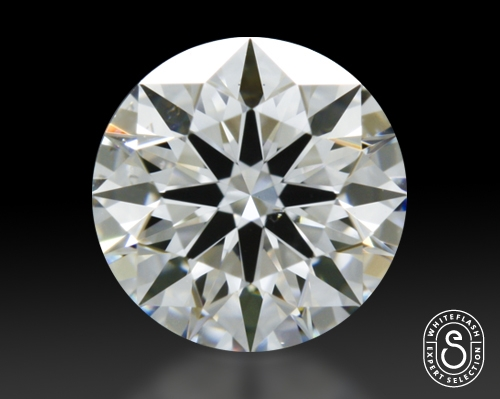 0.512 ct G VS2 Expert Selection Round Cut Loose Diamond